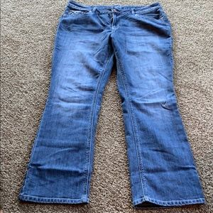 Maurice's jeans - size 18